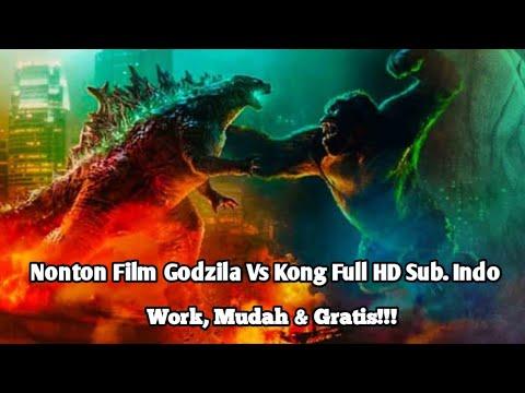 Download Cara Nonton Film Godzilla Vs Kong Full HD | Subtitle Indonesia