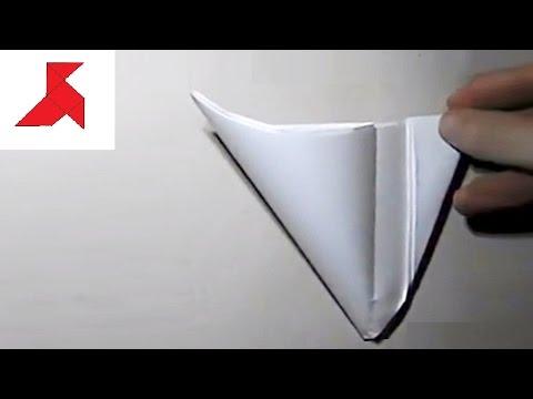 Как сделать воронку из бумаги фото 118