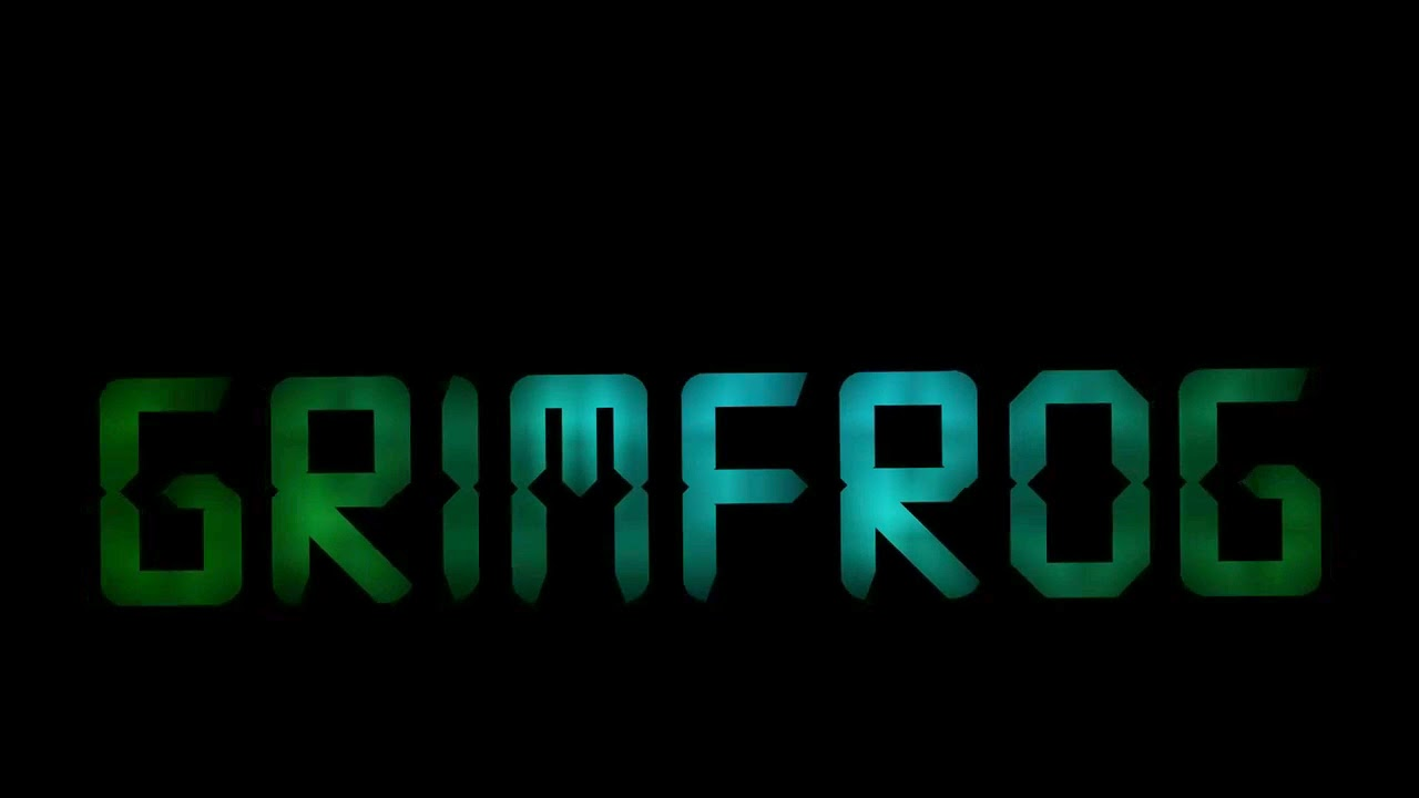 Grims New Intro - YouTube