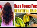 How to Grow Your Hair Thicker and Full with Simple Diet|How to Grow Your Hairs REALLY FAST Naturally