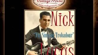 Nick Lucas - I