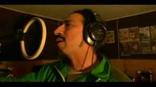 Amor de luto - Shamanes crew (oficial video)