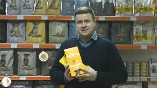 Натуральные пищевые добавки, лакомства для кошек и собак из ИСПАНИИ Gosbi ЧАСТЬ 3.