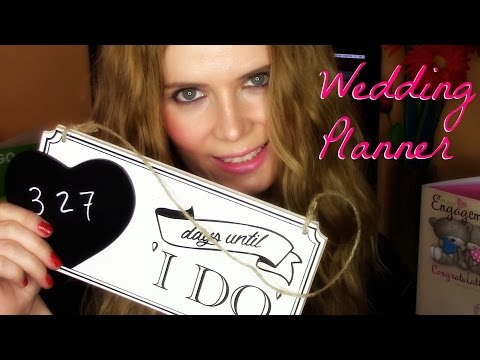 Wedding Planner Books   Mr Wonderful and My Own DIY Option