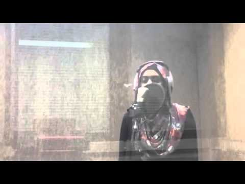 The Veil by Iman Farrar (lyric below)