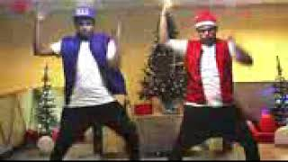 Lagu natal DJ music Dance