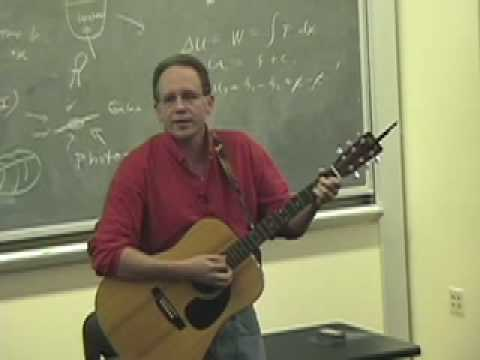 Let's sing about recursion ...