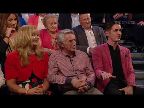 The Bat Catching Flemings! | The Late Late Show | RTÉ One