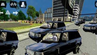 Car parking multiplayer реальная жизнь: закупил тачки в банду