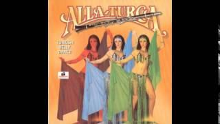 Alla Turca - Bursalımısın Kadifeli Gelin