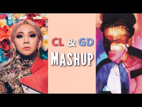 CLxGD - Hello Bi+ches x Bulls**t MASHUP