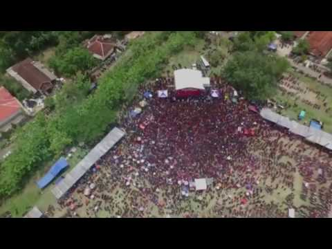 All Artist Lagista - Juragan Empang Anniversary 1 Dekade Betal King Community WKC