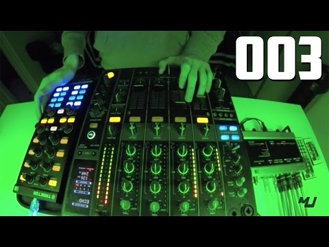 003 tech house mix febuary 2014