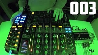 #003 Tech House Mix Febuary 2014