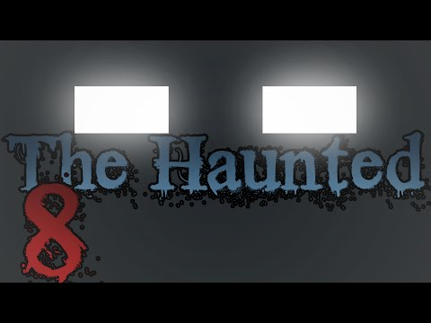 "THE HAUNTED: Episode 8 - ""Catacombs Part 2"""