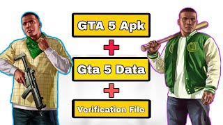 Download GTA 5 For Android New Method 2020