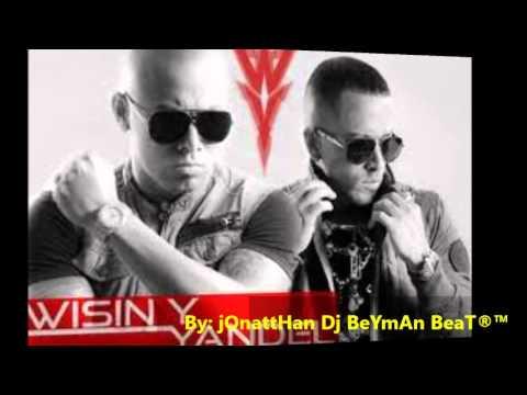 HIPNOTIZAME REMIX 2013 DJ BEYMAN BEAT®™ FT. WISIN Y YANDEL
