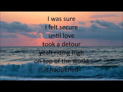 The Supremes - The Happening (lyrics)