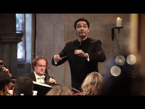 Wagner: Ouvertüre zur Oper »Rienzi« ∙ hr-Sinfonieorchester ∙ Andrés Orozco-Estrada