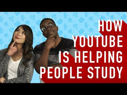 View in 2: How YouTube is Helping People Study | YouTube Advertisers