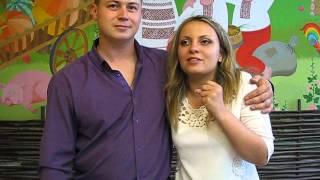 Отзыв о свадьбе от Даши и Сергея Ресторан