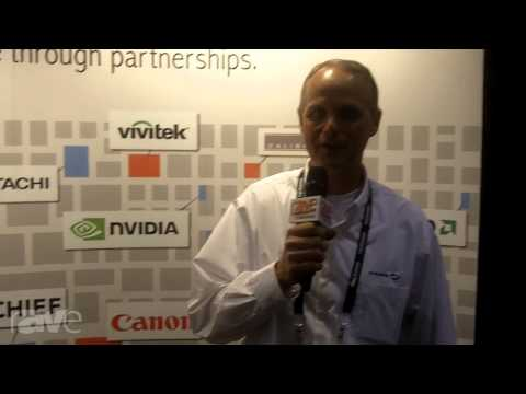 InfoComm 2013: Scalable Thanks Partners for Support at InfoComm 2013