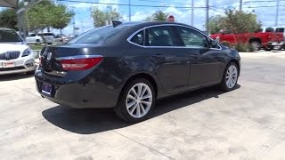 2015 Buick VERANO San Antonio, Austin, New Braunfels, Houston, Converse, TX PW0893