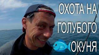 Морская рыбалка Крым Севастополь