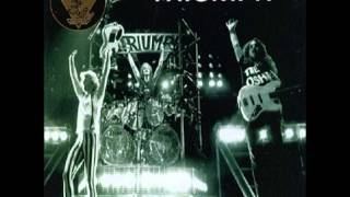 Watch Triumph Hot Time In The City Tonight video