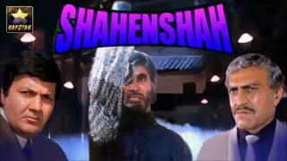 Download Shahenshah Best Superhit Song of Amitabh Bachchan (Bollywood Dance Mix) by RAFZTAR UK MP3 song and Music Video