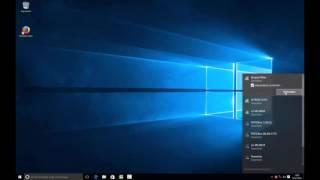WLAN in Windows 10 einrichten | Tutorial | German/Deutsch