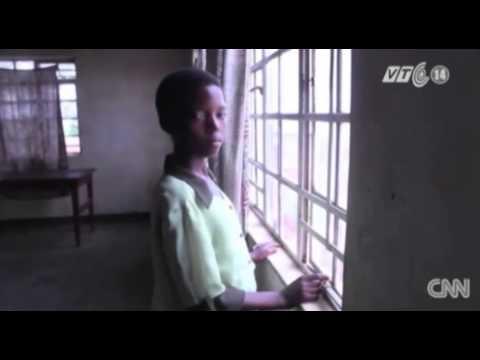 VTC14_Trại huấn luyện tình dục đáng sợ ở Malawi