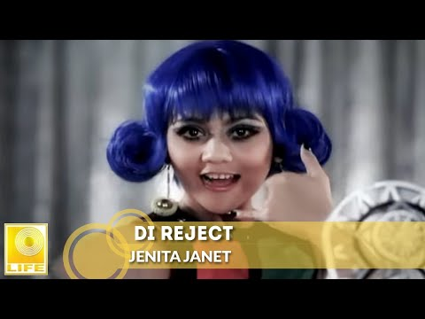 Jenita Janet - Di Reject