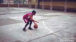 Basketball skills by Shoaib 30