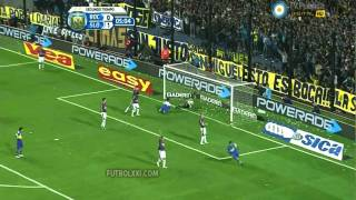 Gambar cover Boca 1 - San Lorenzo 1 - Apertura 2011 [HD Full]