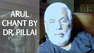 Ramalingam's Arul Chant: Meditation For The God Of Light  (1 of 4)