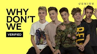 "Why Don't We ""Something Different""  Lyrics & Meaning 