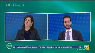 Sofo a Boldrini (LeU): 'Il paragone tra Salvini e qualcuno che minaccia è grottesco, vada a ...