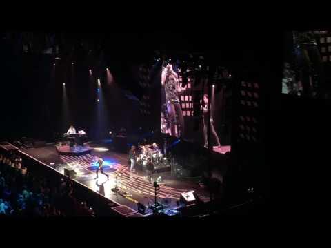 Journey - Jailhouse Rock 05/25/16 FedEx Forum Memphis, TN
