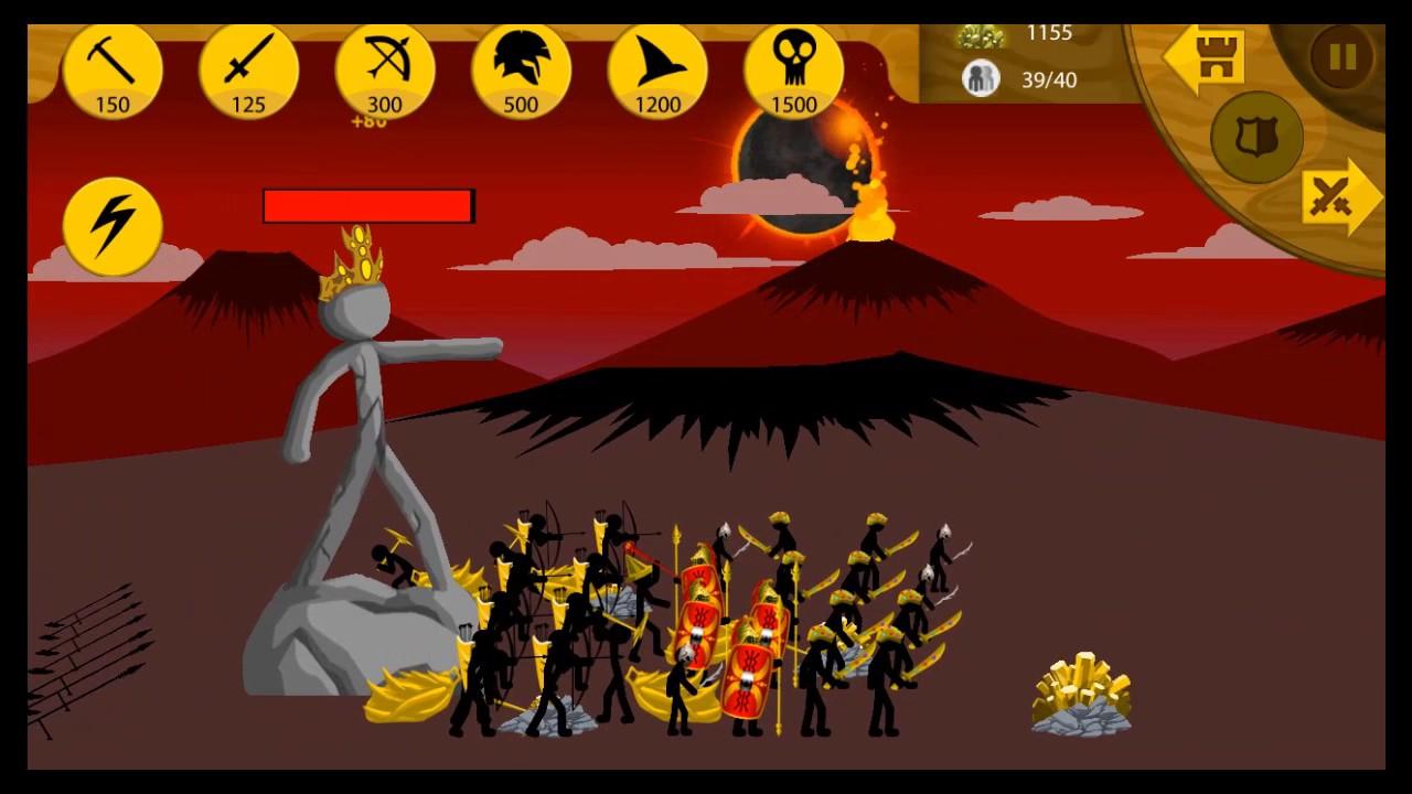 Büyük Griffon vs Büyük Griffon Final Boss Savaş Oyunu