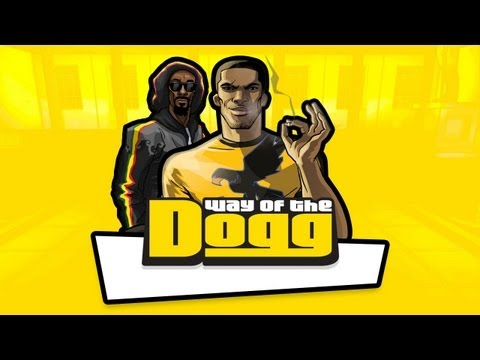 Way of the Dogg - Universal - HD Gameplay Trailer