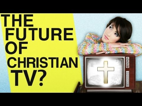 Christian TV | Phil Cooke talks about the future of Christian Television