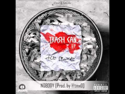 Nobody - Ice Prince (Prod. TMXO) | Official Audio