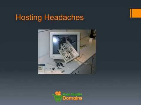 Domain Training 3 - Painless PBN Hosting