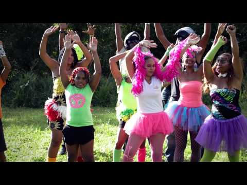 ZIZIPOT'S 2015  On Veut Kozé Carnaval 2015