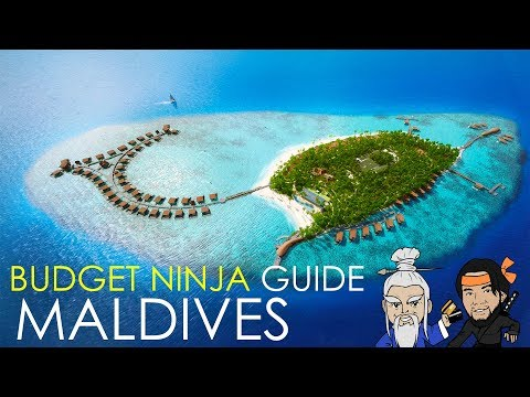 10 Tips for Visiting THE MALDIVES on a BUDGET