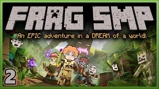 Matt (Watson?) joins us on the Frag SMP...things don't go as planned, and he gets lost in the woods...