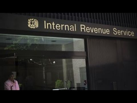 Former IRS commissioner: Breach a sophisticated use of data