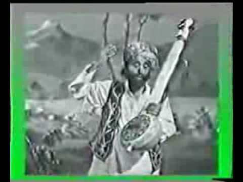 Ho ALLah ho Allah, Allan Faqir Great Performance