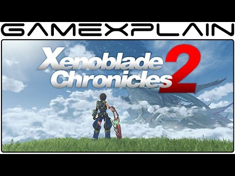 Xenoblade Chronicles 2's Composer on Recording Progress; Biggest Production He's Worked On (Updated)